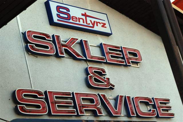 Sklep & Service